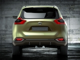 Nissan Hi-Cross Concept 2012 wallpapers