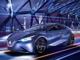 Nissan Friend-ME Concept 2013 images