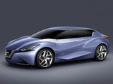 Nissan Friend-ME Concept 2013 photos