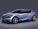 Nissan Friend-ME Concept 2013 photos