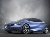 Nissan Friend-ME Concept 2013 wallpapers