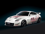 Nismo Nissan Fairlady Z RS Concept (Z33) wallpapers