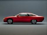 Photos of Nissan Tri-X Concept 1991