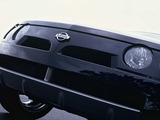 Photos of Nissan Trail Runner Concept 1997