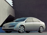 Photos of Nissan Fusion Concept 2000
