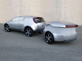 Photos of Nissan Actic Concept 2004