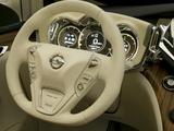 Photos of Nissan Forum Concept 2007