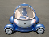 Photos of Nissan Pivo 2 Concept 2007
