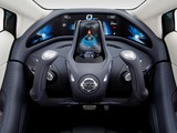 Photos of Nissan Land Glider Concept 2009