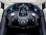 Photos of Nissan Land Glider Concept 2009