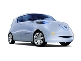 Photos of Nissan Townpod Concept 2010