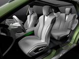Photos of Nissan Hi-Cross Concept 2012