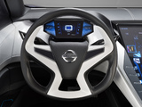Photos of Nissan Friend-ME Concept 2013