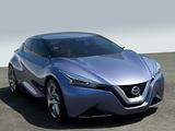 Photos of Nissan Friend-ME Concept 2013
