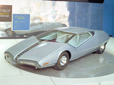 Pictures of Nissan 126x Concept 1970