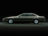 Pictures of Nissan CUE-X Concept 1985