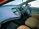 Pictures of Nissan Stylish Concept 1997
