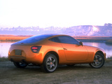 Pictures of Nissan Z Concept 1999