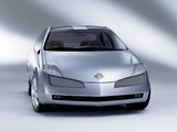 Pictures of Nissan Fusion Concept 2000