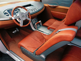 Pictures of Nissan Alpha-T Concept 2001