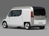 Pictures of Nissan Beeline Concept 2002