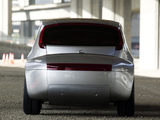 Pictures of Nissan Actic Concept 2004