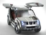 Pictures of Nissan Zaroot Concept 2005