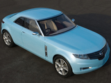 Pictures of Nissan Foria Concept 2005