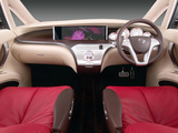 Pictures of Nissan Amenio Concept 2005