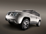 Pictures of Nissan Terranaut Concept 2006
