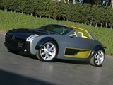 Pictures of Nissan Urge Concept 2006