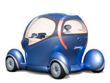 Pictures of Nissan Pivo 2 Concept 2007