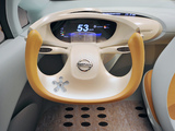 Pictures of Nissan Nuvu Concept 2008