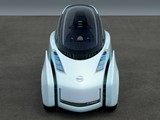 Pictures of Nissan Land Glider Concept 2009