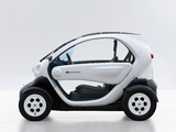 Pictures of Nissan New Mobility Concept 2011
