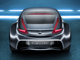Pictures of Nissan Esflow Concept 2011