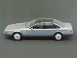 Nissan CUE-X Concept 1985 wallpapers
