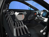 Nissan Nails Concept 2001 wallpapers