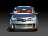 Nissan Amenio Concept 2005 wallpapers