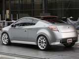 Nissan Azeal Concept 2005 wallpapers