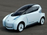 Nissan Land Glider Concept 2009 wallpapers