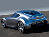 Nissan Esflow Concept 2011 wallpapers