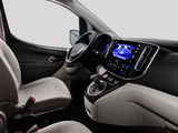 Nissan e-NV200 Concept 2012 wallpapers