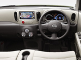 Images of Nissan Cube (Z12) 2008