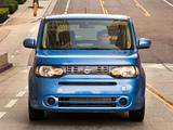 Images of Nissan Cube Indigo Blue (Z12) 2012