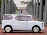 Nissan Chappo Concept 2001 photos