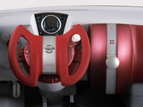 Nissan Chappo Concept 2001 pictures