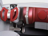 Nissan Chappo Concept 2001 wallpapers