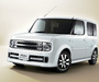 Autech Nissan Cube Rider 10th Anniversary (Z11) 2007 wallpapers