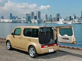 Nissan Cube (Z12) 2008 images